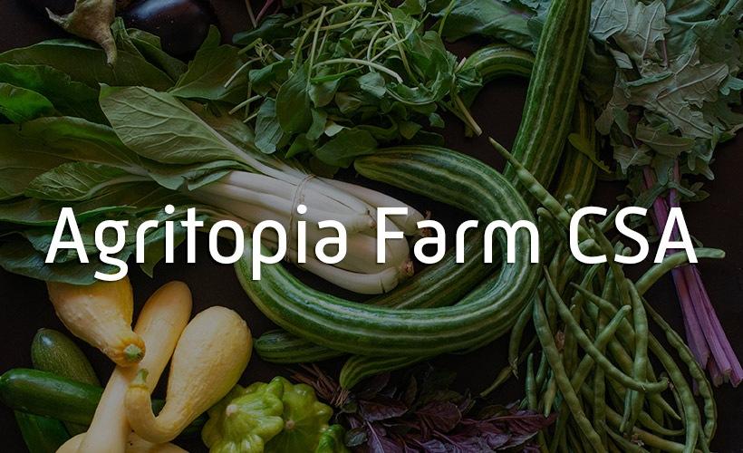 Agritopia Farm CSA