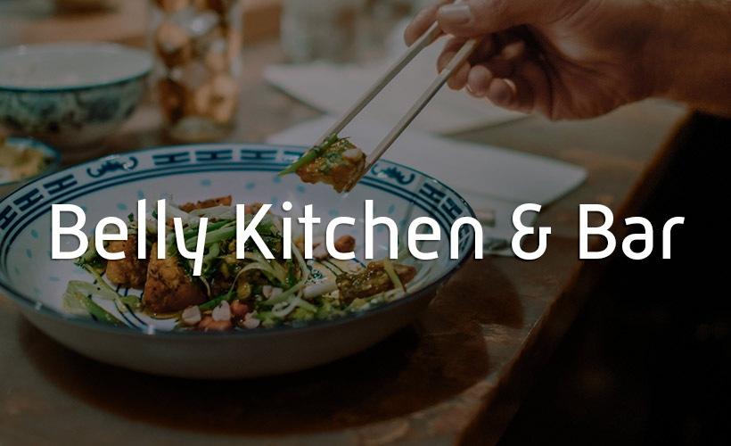 Belly Kitchen & Bar