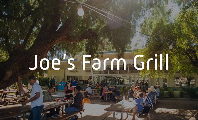 Joe's Farm Grill