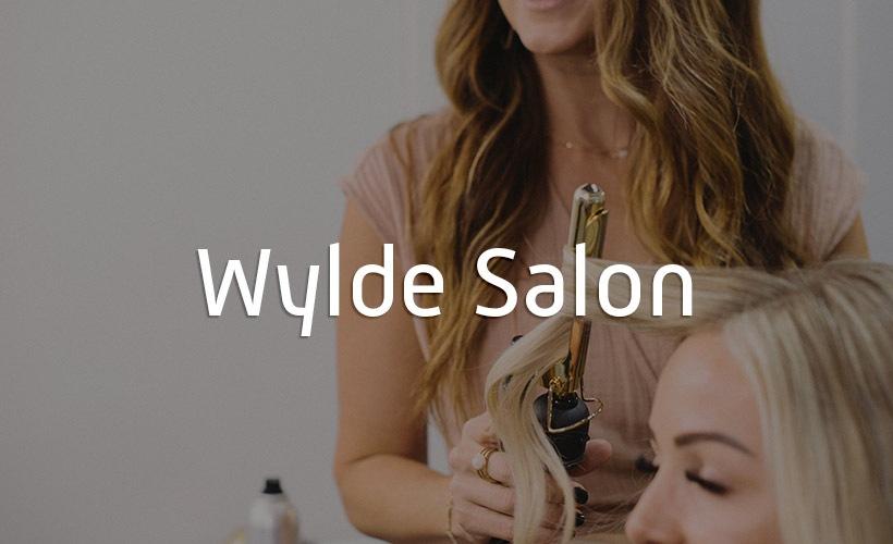 Wylde Salon